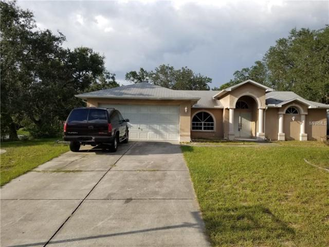 380 Dartmouth Avenue, Spring Hill, FL 34606 (MLS #W7805005) :: CENTURY 21 OneBlue