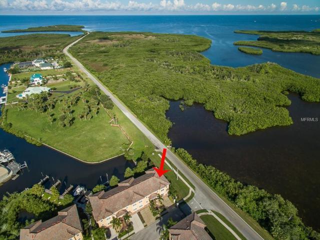 6537 Channelside Drive, New Port Richey, FL 34652 (MLS #W7805015) :: Griffin Group