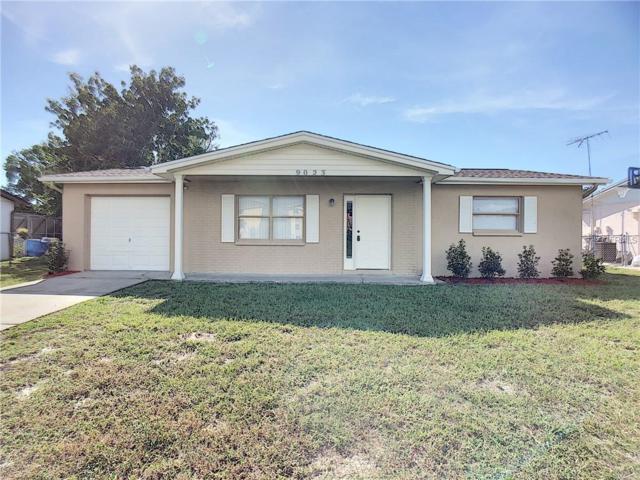 9023 Westby Lane, Port Richey, FL 34668 (MLS #W7805016) :: G World Properties