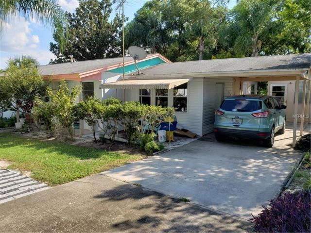 1035 Merrimac Lane, Spring Hill, FL 34606 (MLS #W7805037) :: G World Properties