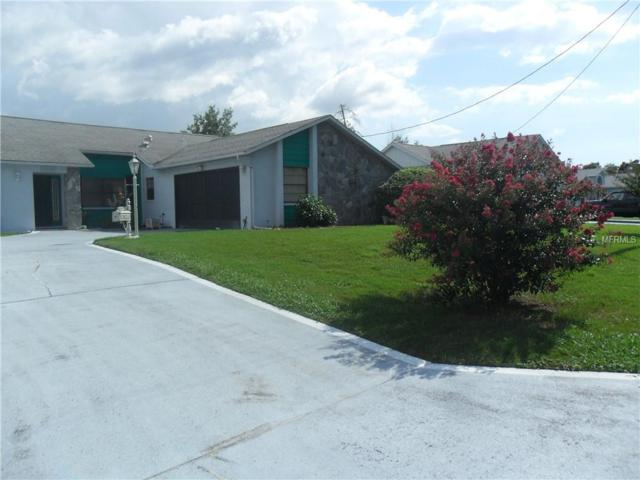 10254 Brentlawn Street, Spring Hill, FL 34608 (MLS #W7805059) :: G World Properties