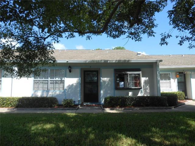 8111 Braddock Circle #2, Port Richey, FL 34668 (MLS #W7805060) :: The Duncan Duo Team