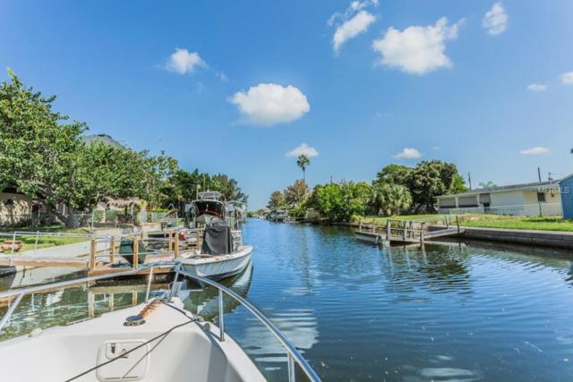 13222 Sunfish Drive, Hudson, FL 34667 (MLS #W7805075) :: Lock and Key Team