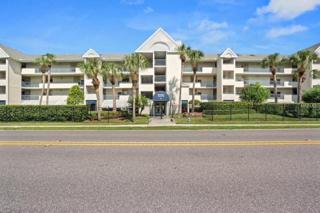 5557 Sea Forest Drive #211, New Port Richey, FL 34652 (MLS #W7805080) :: Lovitch Realty Group, LLC