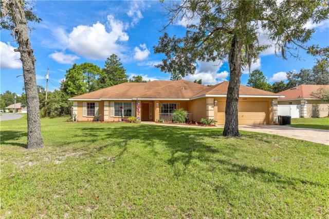 11153 Elgin Boulevard, Spring Hill, FL 34608 (MLS #W7805083) :: G World Properties