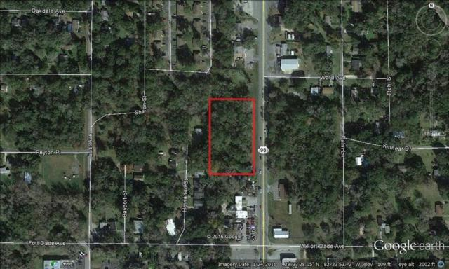 00 Ponce De Leon Boulevard, Brooksville, FL 34601 (MLS #W7805096) :: RE/MAX Realtec Group