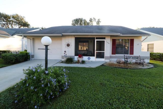 11534 Pear Tree Drive, New Port Richey, FL 34654 (MLS #W7805106) :: Remax Alliance