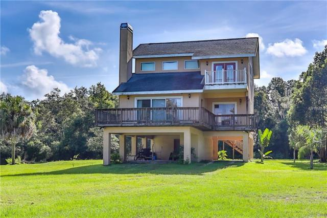 324 Spring Lake Highway, Brooksville, FL 34602 (MLS #W7805109) :: Premium Properties Real Estate Services