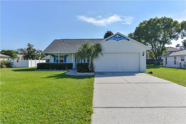 5124 Elwood Road, Spring Hill, FL 34608 (MLS #W7805120) :: G World Properties