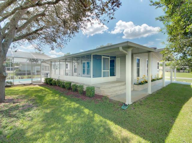 9504 Scepter Avenue, Brooksville, FL 34613 (MLS #W7805133) :: The Duncan Duo Team