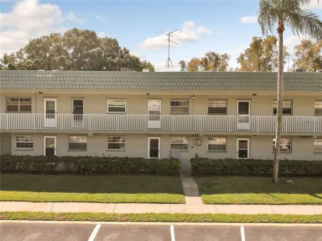 1433 S Belcher Road E5, Clearwater, FL 33764 (MLS #W7805137) :: RE/MAX Realtec Group