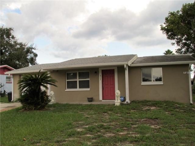 9241 Gray Fox Lane, Port Richey, FL 34668 (MLS #W7805149) :: Jeff Borham & Associates at Keller Williams Realty