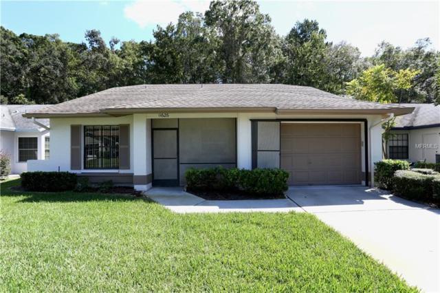 11626 White Ash Drive, New Port Richey, FL 34654 (MLS #W7805180) :: The Duncan Duo Team