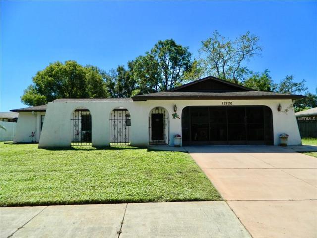12720 Pecan Tree Drive, Hudson, FL 34669 (MLS #W7805188) :: Jeff Borham & Associates at Keller Williams Realty