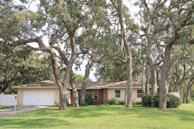 6250 Hillview Road, Spring Hill, FL 34606 (MLS #W7805210) :: KELLER WILLIAMS CLASSIC VI