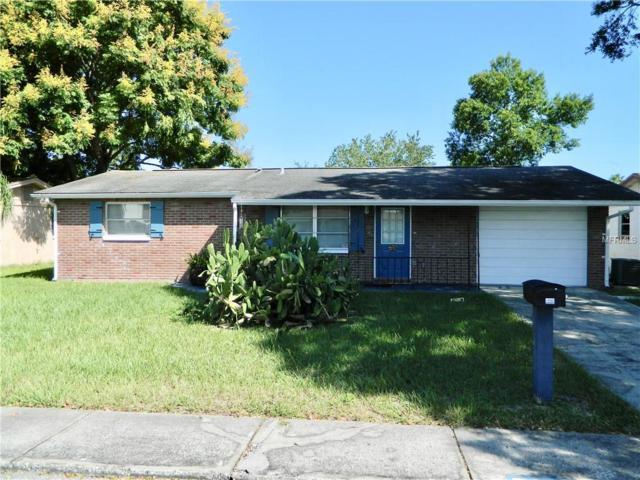 7121 Mayfield Drive, Port Richey, FL 34668 (MLS #W7805214) :: Jeff Borham & Associates at Keller Williams Realty