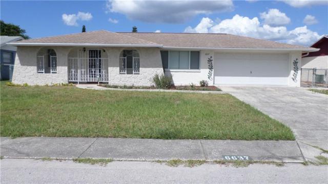 6637 Lenoir Drive, Port Richey, FL 34668 (MLS #W7805236) :: Jeff Borham & Associates at Keller Williams Realty