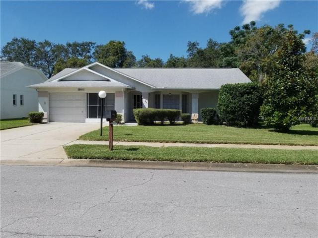 10811 Peppertree Lane, Port Richey, FL 34668 (MLS #W7805245) :: The Duncan Duo Team