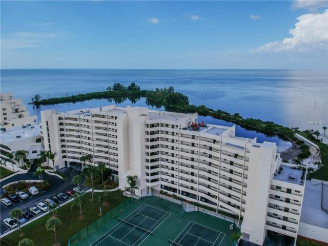 6035 Sea Ranch Drive #200, Hudson, FL 34667 (MLS #W7805329) :: Team Bohannon Keller Williams, Tampa Properties