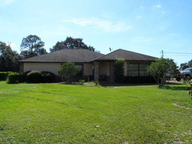 18902 Floralton Drive, Spring Hill, FL 34610 (MLS #W7805355) :: The Duncan Duo Team