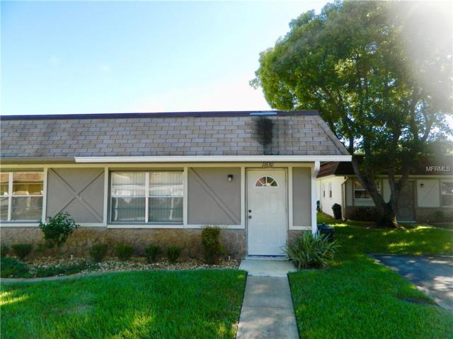 11630 Bayonet Lane 149-B, New Port Richey, FL 34654 (MLS #W7805383) :: Team Bohannon Keller Williams, Tampa Properties
