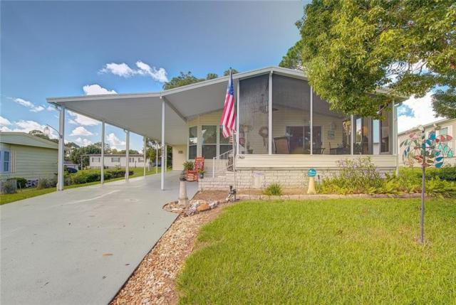 7421 Montrose Avenue, Brooksville, FL 34613 (MLS #W7805443) :: Mark and Joni Coulter | Better Homes and Gardens