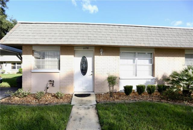 11738 Carissa Lane #11738, New Port Richey, FL 34654 (MLS #W7805500) :: RealTeam Realty
