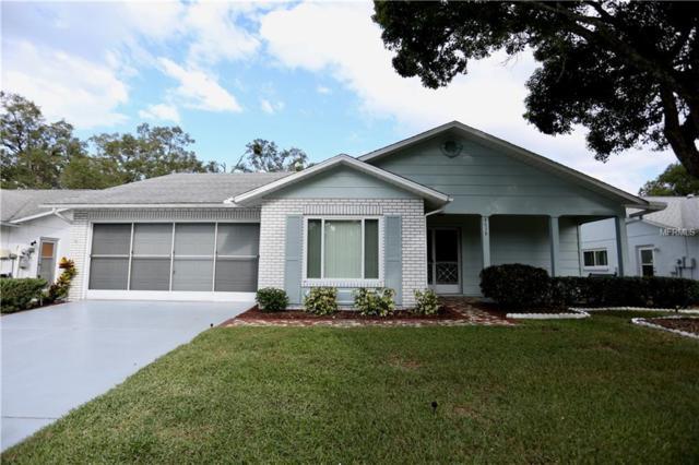 4638 Parkdale Lane, New Port Richey, FL 34655 (MLS #W7805501) :: RE/MAX CHAMPIONS