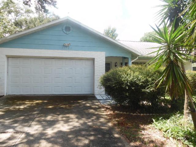11131 Elderberry Drive, Port Richey, FL 34668 (MLS #W7805580) :: The Duncan Duo Team