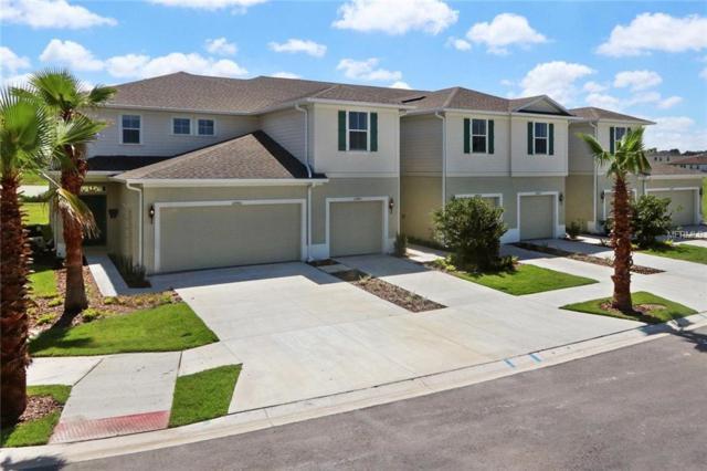 10917 Verawood Drive, Riverview, FL 33579 (MLS #W7805585) :: The Light Team