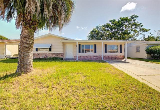 3542 Wiltshire Drive, Holiday, FL 34691 (MLS #W7805661) :: The Light Team