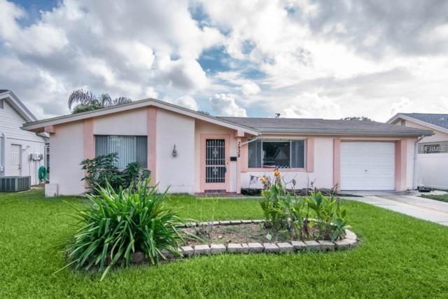 3938 Claremont Drive, New Port Richey, FL 34652 (MLS #W7805662) :: The Light Team