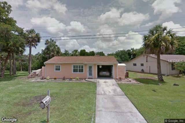 4835 Isthmus Drive, New Port Richey, FL 34652 (MLS #W7805698) :: RE/MAX CHAMPIONS