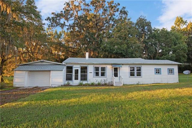 24141 Mondon Hill Road, Brooksville, FL 34601 (MLS #W7805699) :: The Duncan Duo Team