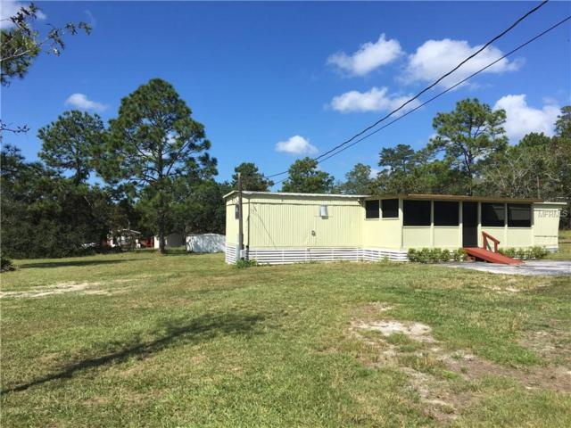 Address Not Published, Spring Hill, FL 34609 (MLS #W7805713) :: The Lockhart Team