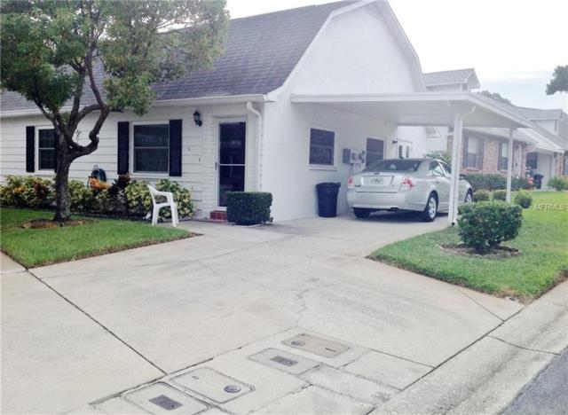 6700 Devonshire Lane 9B, New Port Richey, FL 34653 (MLS #W7805725) :: RE/MAX CHAMPIONS
