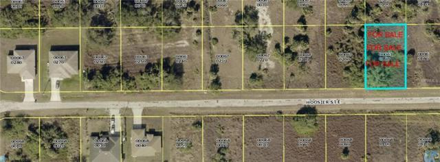 825 Hoosier Street E, Lehigh Acres, FL 33974 (MLS #W7805728) :: Homepride Realty Services
