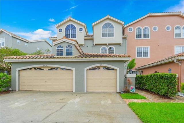 1762 Arabian Lane, Palm Harbor, FL 34685 (MLS #W7805783) :: The Duncan Duo Team