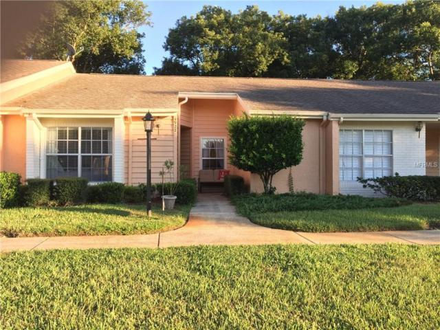 4922 Grist Mill Circle, New Port Richey, FL 34655 (MLS #W7805786) :: The Duncan Duo Team