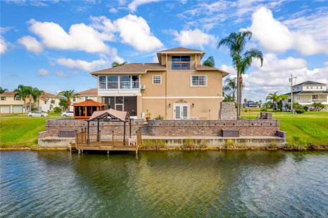 3448 Croaker Drive, Hernando Beach, FL 34607 (MLS #W7805796) :: Baird Realty Group