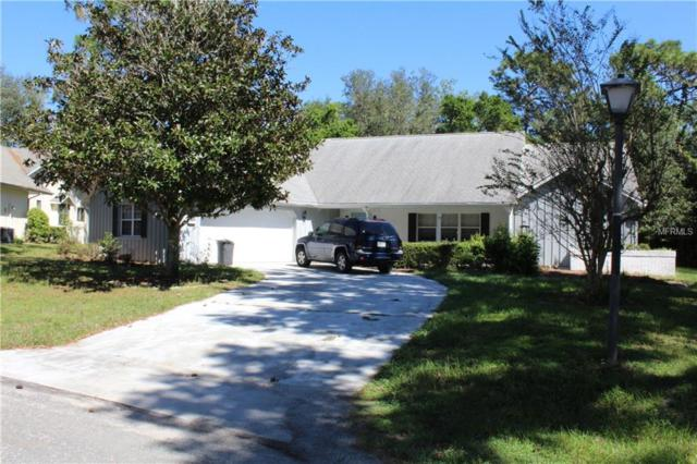 19 Graytwig Court W, Homosassa, FL 34446 (MLS #W7805800) :: The Lockhart Team