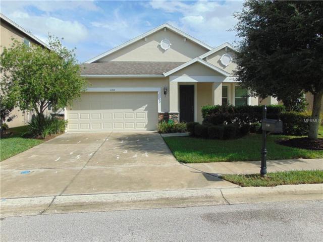 1134 Ketzal Drive, Trinity, FL 34655 (MLS #W7805815) :: RE/MAX CHAMPIONS