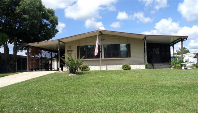 12472 Fairway Avenue, Brooksville, FL 34613 (MLS #W7805851) :: NewHomePrograms.com LLC