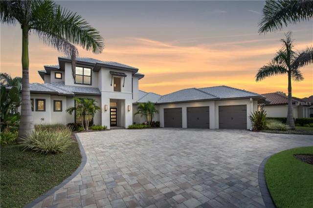 9913 Milano Drive, Trinity, FL 34655 (MLS #W7805855) :: Team Bohannon Keller Williams, Tampa Properties