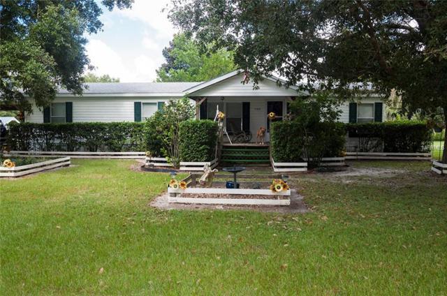17025 Trails End Road, Brooksville, FL 34604 (MLS #W7805863) :: NewHomePrograms.com LLC