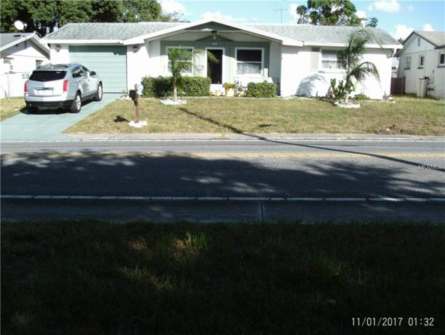 11524 Zimmerman Road, Port Richey, FL 34668 (MLS #W7805902) :: Homepride Realty Services