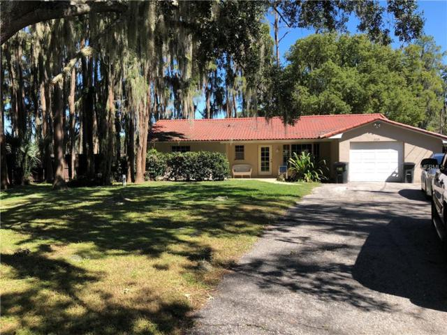 2224 Knight Road, Land O Lakes, FL 34639 (MLS #W7805910) :: Baird Realty Group