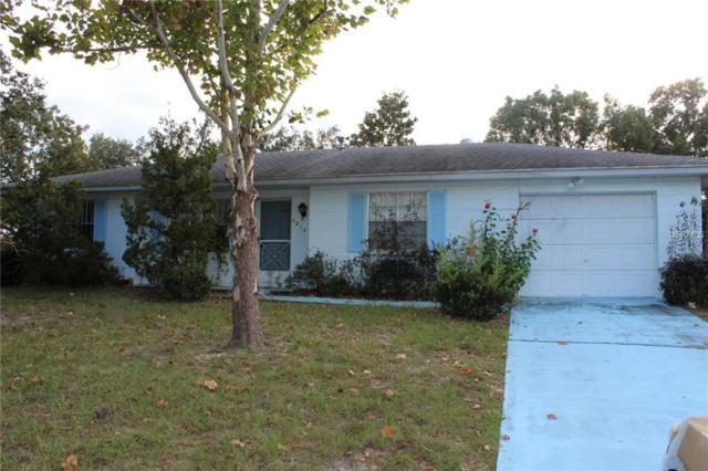 5015 Chamber Court, Spring Hill, FL 34609 (MLS #W7805943) :: FL 360 Realty