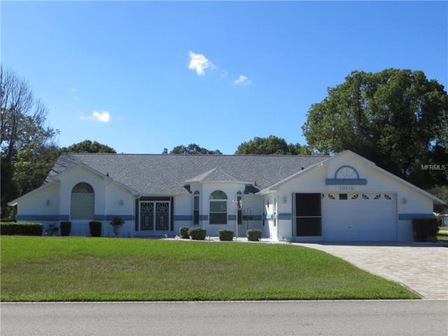 Address Not Published, Spring Hill, FL 34608 (MLS #W7805953) :: The Lockhart Team