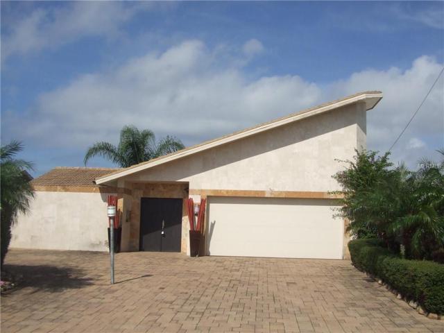 5549 Bowline Bend, New Port Richey, FL 34652 (MLS #W7805995) :: Delgado Home Team at Keller Williams